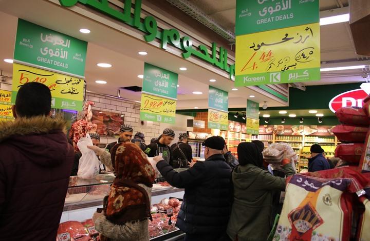 انتعاشة بأسواق الأردن تزامنا مع صرف الرواتب قبل عيد الأضحى