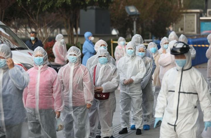 """الأمم المتحدة تغلق مكاتبها.. ووفيات وإصابات جديدة بـ""""كورونا"""""""