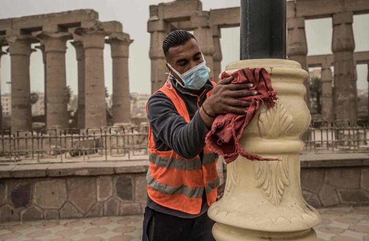 الغارديان: خبراء علميون يشككون بأرقام حكومة مصر عن كورونا