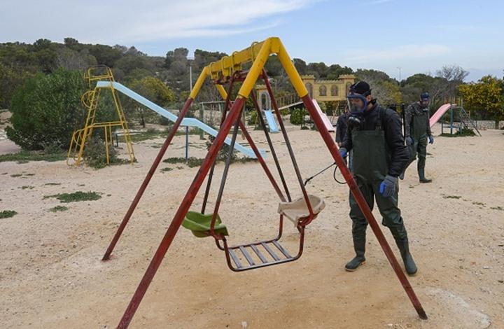 تونس تقرر إغلاق الحدود الجوية والبرية بسبب كورونا