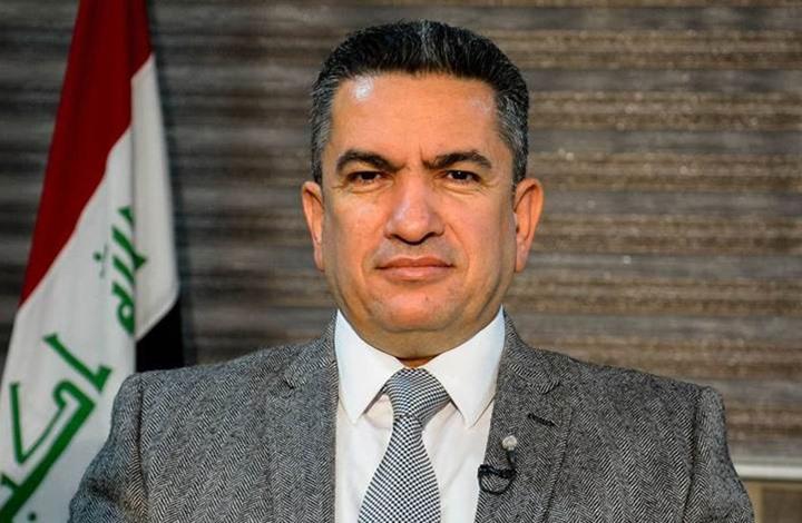 """الزرفي """"يخترق"""" جدار رافضيه بحوارات تشكيل حكومة العراق"""