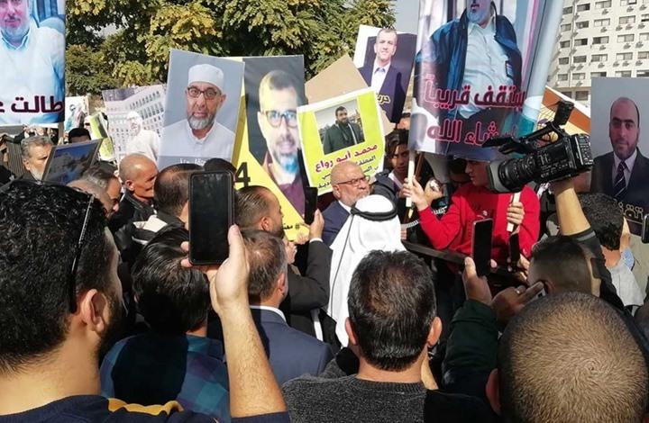 أغنية لأبناء معتقلين فلسطينيين بالسعودية تناشد الإفراج عنهم