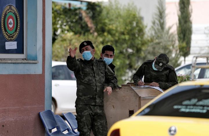 جنرال إسرائيلي: أزمة كورونا فرصة لزيادة الضغط على حماس