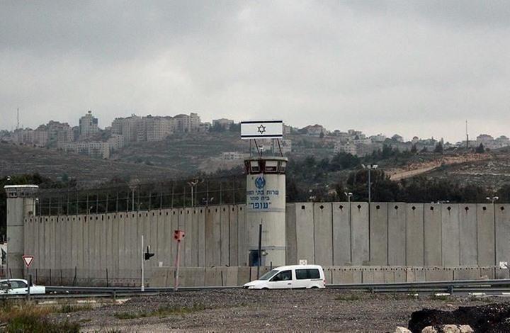 تشريح جثمان أسير فلسطيني لمعرفة سبب استشهاده