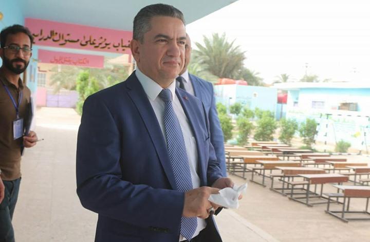 """تحالف """"القوى العراقية"""" يدعم الكاظمي لتشكيل الحكومة"""