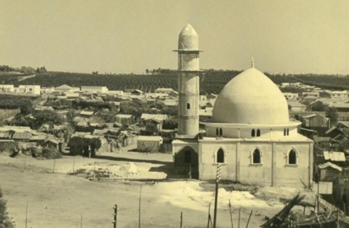 مساجد فلسطينية تحولت إلى حظائر ومتاحف بقرار إسرائيلي (شاهد)