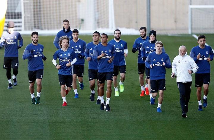 مهاجم ريال مدريد يواجه تهما جنائية لخرقه قواعد الحجر الصحي