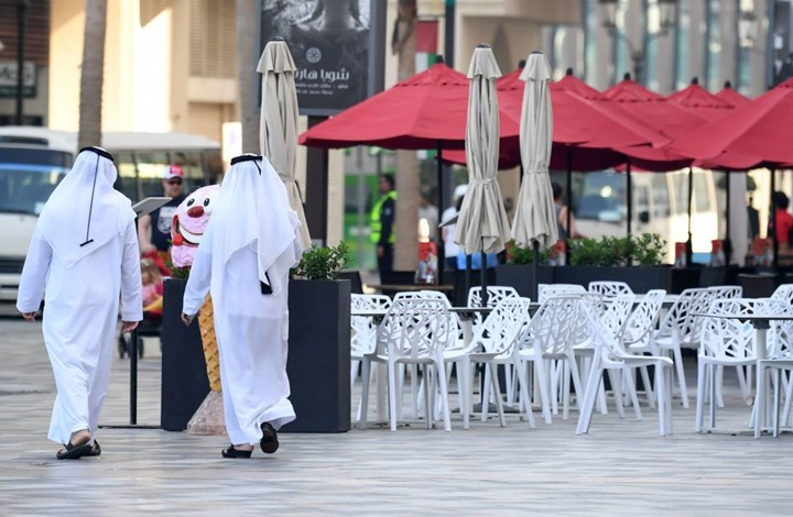 تقرير: كورونا تعيد مخاوف الرقابة الجماعية في الإمارات