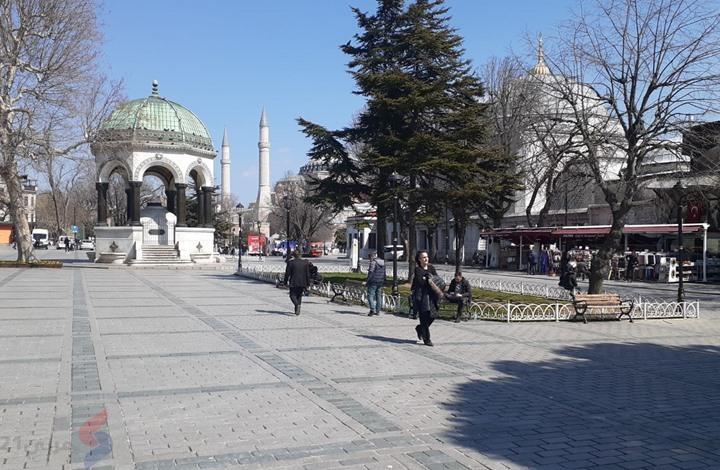 الشؤون الدينية بتركيا: الإصرار على صلاة الجمعة غير جائز