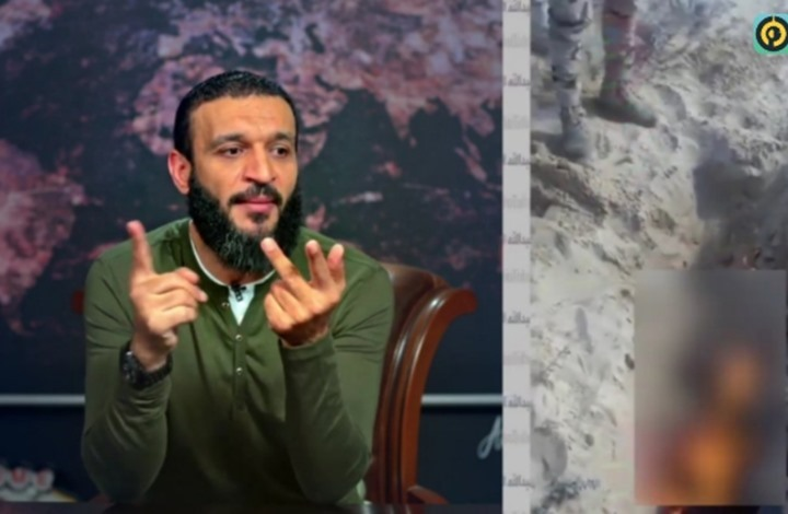 NYT: لماذا اعتقل نظام السيسي عائلة المدون عبد الله الشريف؟