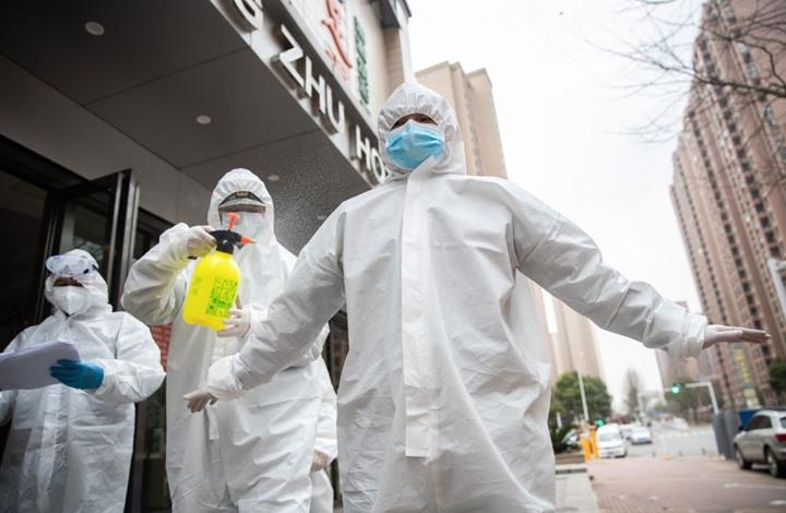 وفيات كورونا تتخطى حاجز الـ3000 ومنظمة الصحة تبعث برسالة