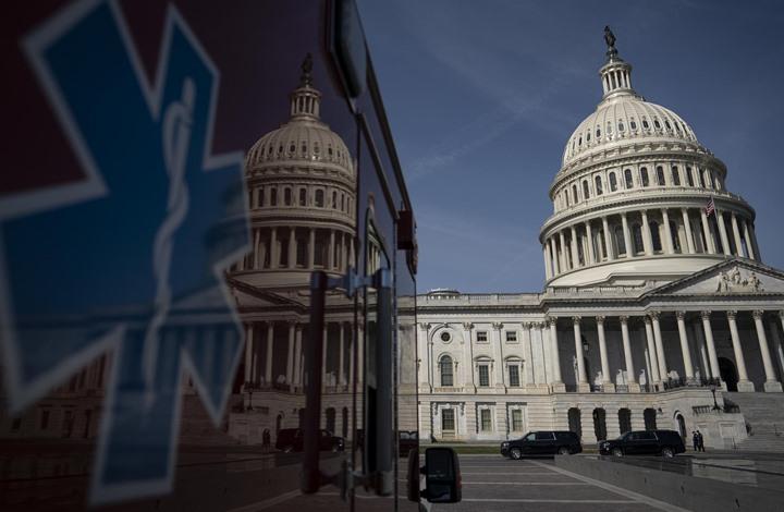 """الجمهوريون يطرحون احتمال خسارة """"الشيوخ"""" بالانتخابات القادمة"""