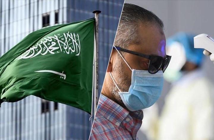 أول رياضي سعودي يصاب بفيروس كورونا.. من يكون؟