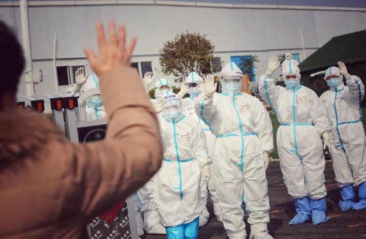 شفاء أكثر من 100 ألف مصاب بكورونا حول العالم