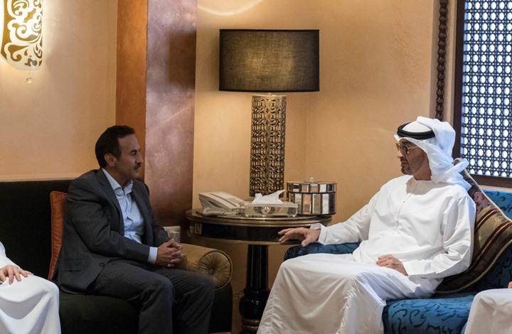 مصادر لعربي21: أبو ظبي دعت الرياض لرفع العقوبات عن نجل صالح