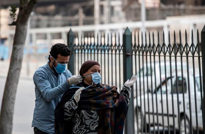 مطالبات بإقالة وزيرة الصحة المصرية بعد تزاحم بمؤتمر لها