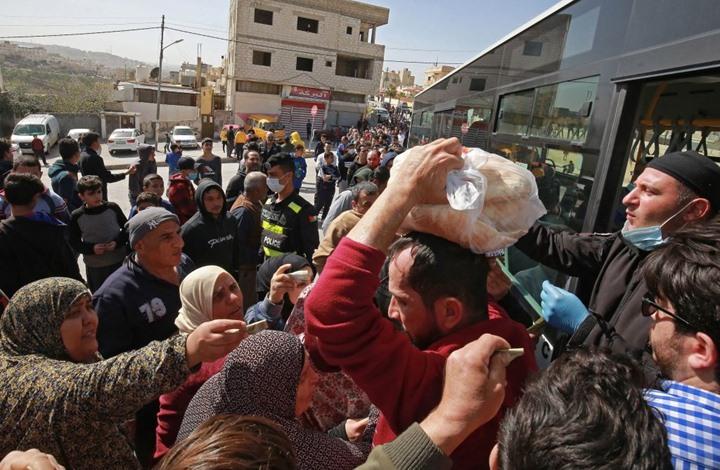 هل تعمّدت الحكومة الأردنية منع الجهد الشعبي بأزمة كورونا؟
