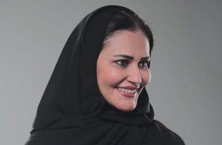 """إعلامية سعودية تكشف إصابتها مع بناتها بـ""""كورونا"""" (فيديو)"""