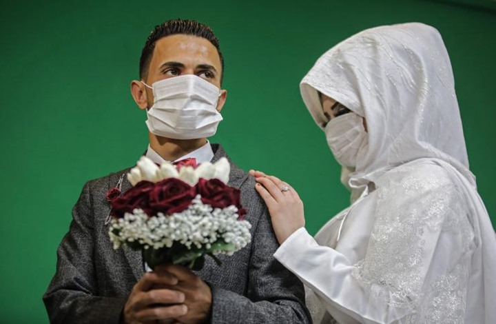 كورونا والزواج.. هل تتوقف حفلات الزفاف؟