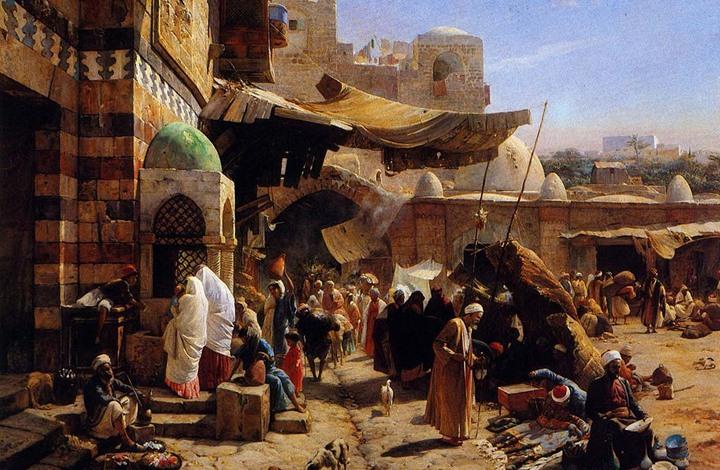 """""""يافا"""" في ذاكرة لاجئ فلسطيني.. تاريخ لا يبلى"""
