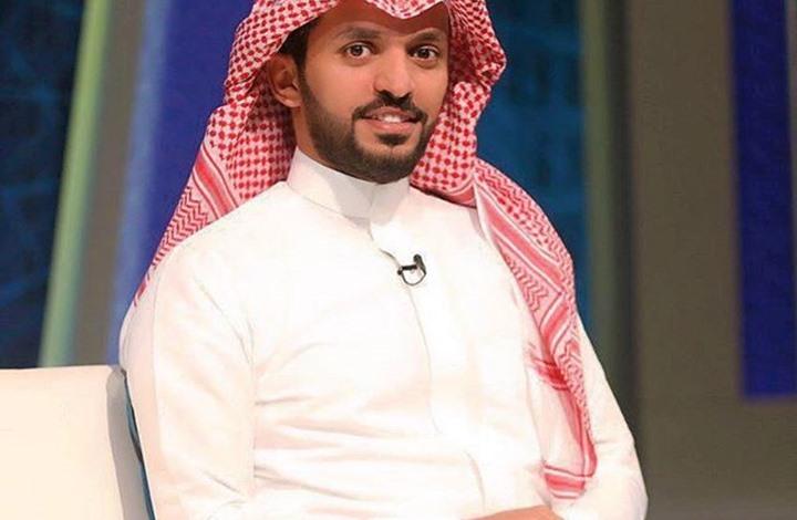 """إعلامي سعودي يعترف: 90% من برنامجي """"مفبرك"""" (شاهد)"""