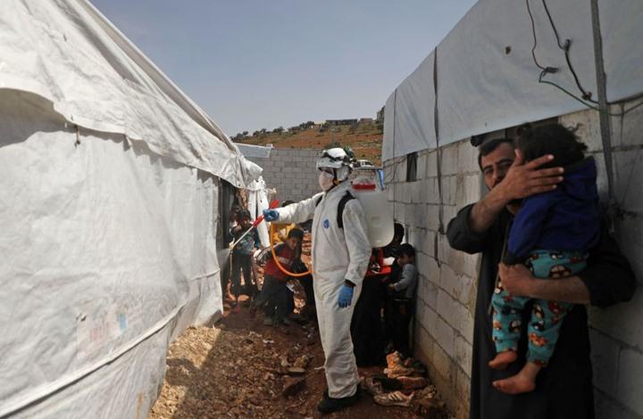 """كيف غير وباء """"كورونا"""" مسار الصراع في الشرق الأوسط؟"""