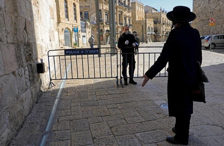 كيف ساهم المستوطنون المتدينون بتفشي كورونا بإسرائيل؟