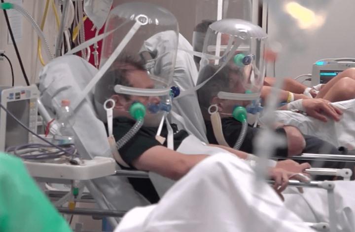 بعد زيادة الحاجة إليها.. ما هي معوقات صناعة أجهزة تنفس بمصر؟
