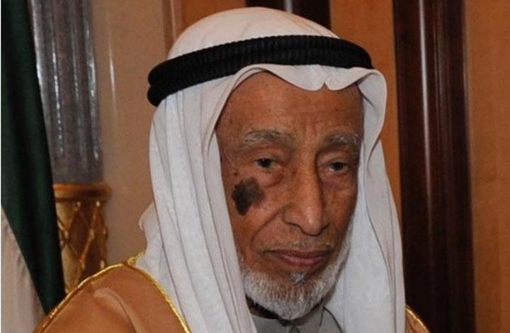 وفاة يوسف الحجي أحد أبرز رواد العمل الخيري في الكويت