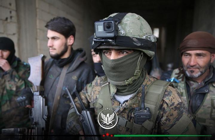 قتلى بإدلب وسيطرة للنظام على سراقب والمعارضة تواصل الرد