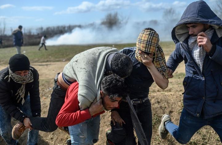 دراسة: اليونان أعادت قسريّا 9000 لاجئ خلال 10 شهور