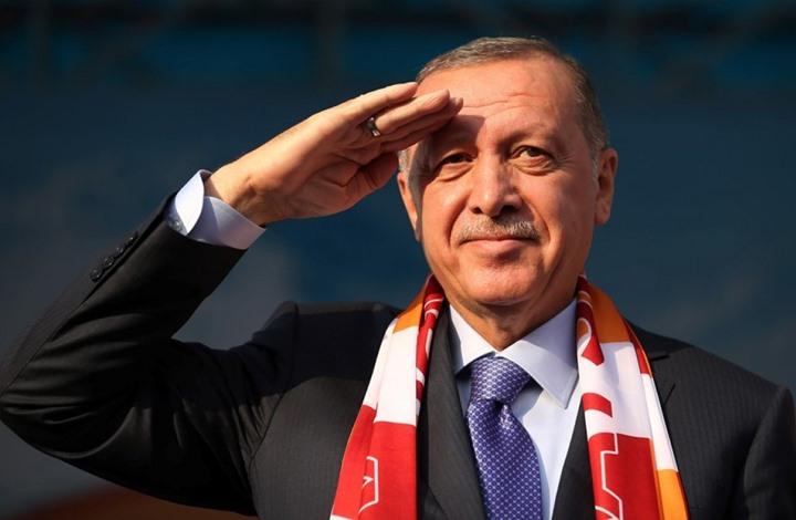 """""""هآرتس"""": أردوغان أصبح زعيما إقليميا لا يوقفه أحد.. ما العمل؟"""