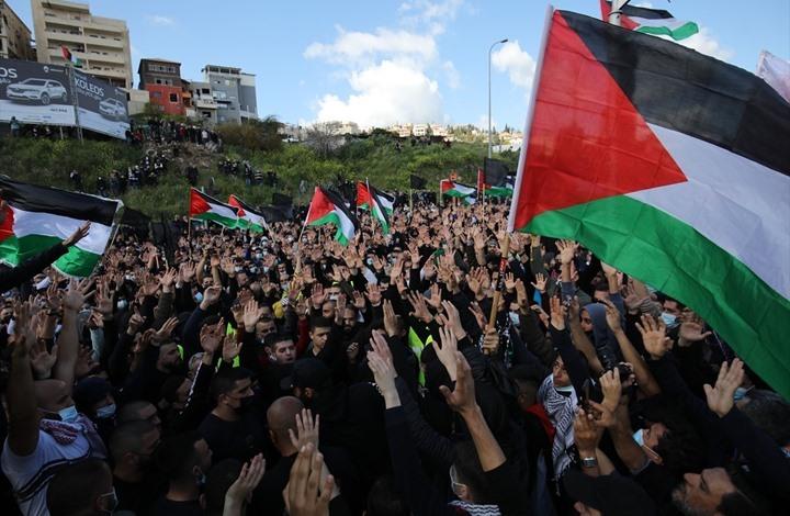 هكذا يسعى الاحتلال لدمج فلسطينيي48 وتفكيك مشروعهم السياسي
