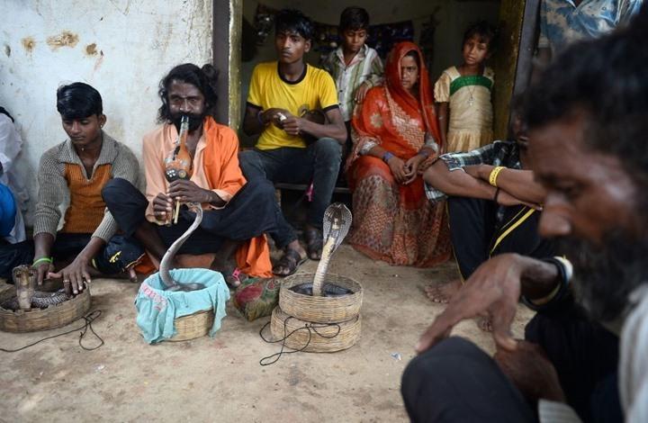 """""""نيويورك تايمز"""" مخاوف من انتشار السلالة الهندية في العالم"""