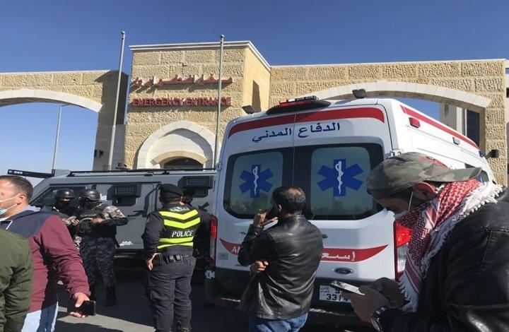 إسلاميو الأردن يطالبون بحكومات منتخبة لمواجهة التحديات