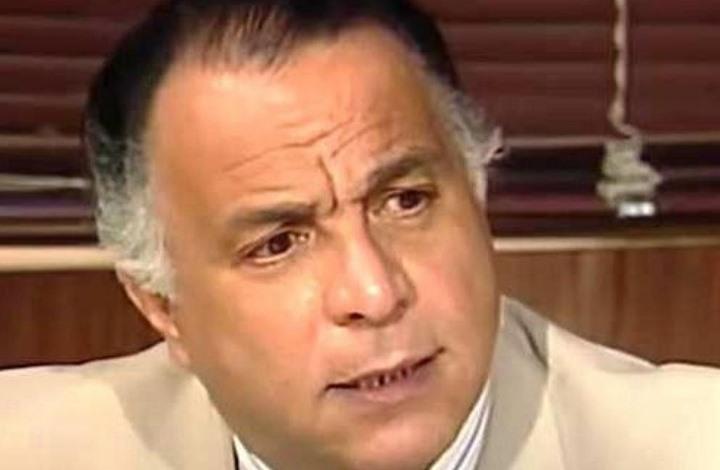 """وفاة الممثل المصري """"عادل هاشم"""" عن 82 عاما"""
