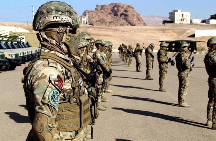 بدء سريان الاتفاقية الدفاعية بين الأردن والولايات المتحدة