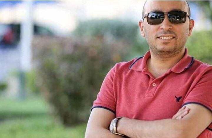 """تقرير حقوقي ينتقد احتجاز الأمن المصري لصحفي في """"الجزيرة"""""""