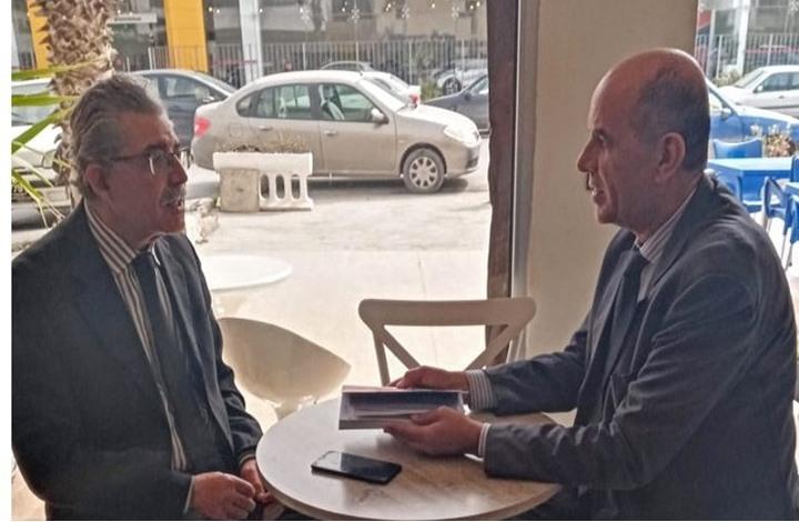 """""""النموذج التونسي"""" كرس تعايش الليبراليين واليسار والإسلاميين"""