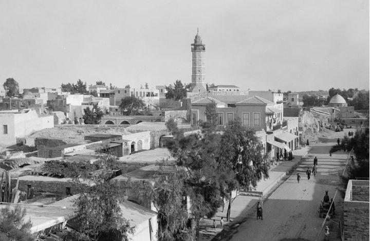 سيرة مفتي غزة الشيخ محمد أحمد ساق الله (1812- 1896)