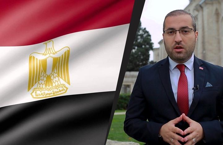صحفي تركي: أي تفاهم مع مصر سيكون إيجابيا للمعارضة لا العكس