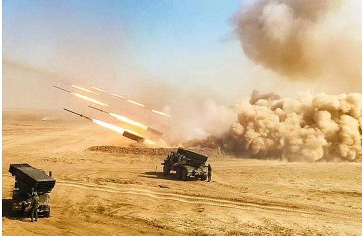 صحيفة: هل تتجه الرياض نحو سوق السلاح الروسي؟