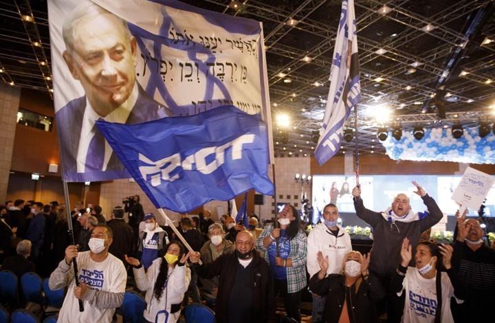 ما هي التحالفات المتوقعة لتشكيل الحكومة الاسرائيلية؟
