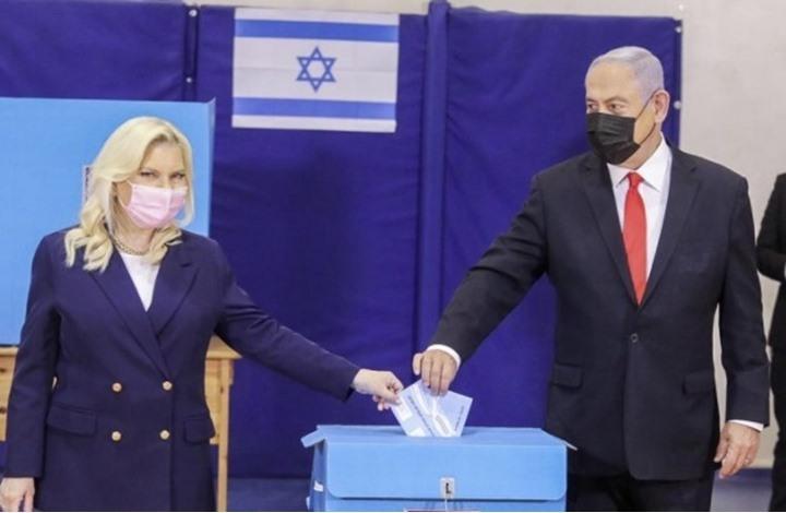 الانتخابات الإسرائيلية.. نتنياهو ومعارضوه أخفقوا بحسم الأغلبية