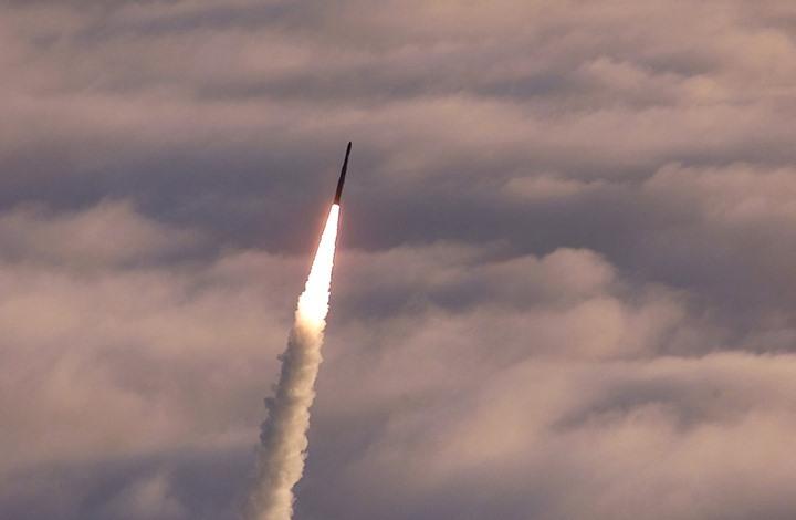 أمريكا تعمل على جيل جديد من الصواريخ الدفاعية الحديثة