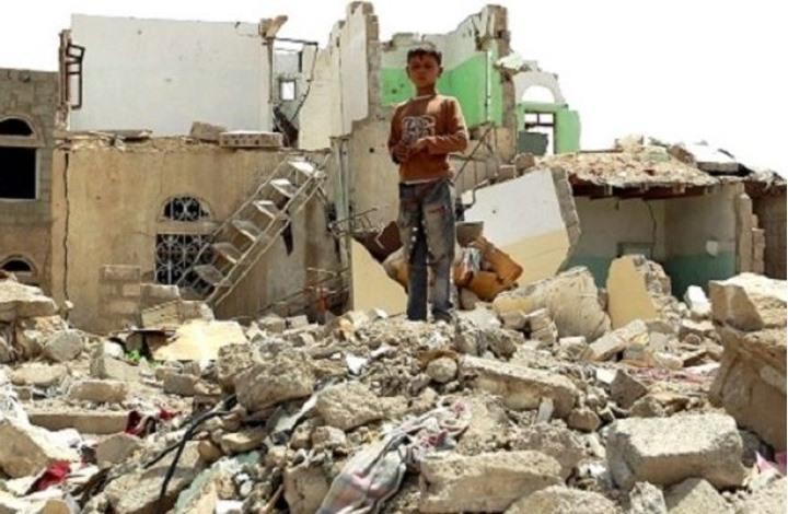 تقرير: لا حل باليمن إذا تم إغفال المسار الحقوقي والقانوني