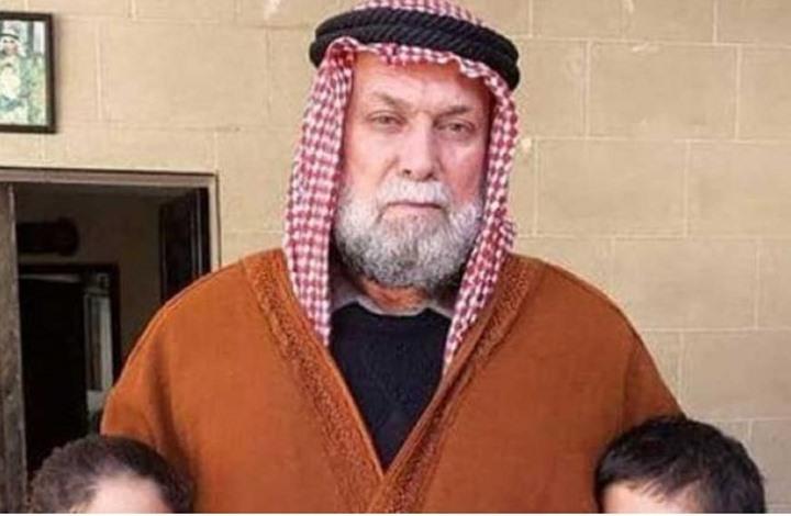 وفاة القيادي بحماس عمر البرغوثي متأثرا بإصابته بكورونا
