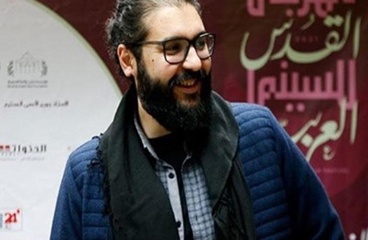 """فيلم """"200 متر"""" يفوز بجائزة مهرجان القدس للسينما العربية"""