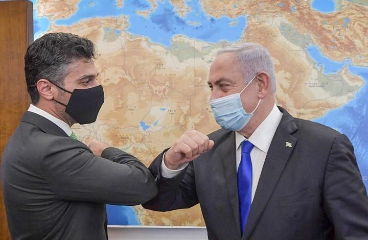 نتنياهو للسفير الإماراتي: نحن نغير الشرق الأوسط