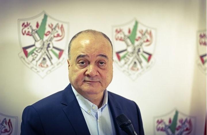 القدوة: لا مواجهة مع عباس وسنشكل قائمتنا بعد رسم البرامج